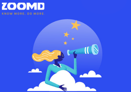 onboarding PR by Zoomd