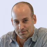 VP of Media Yair Yaskerovitch