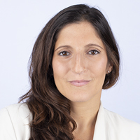 Deborah Cohen- VP Sales at Zoomd