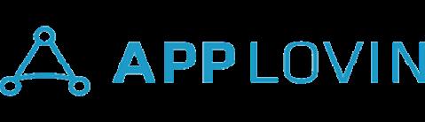Applovin logo no BG