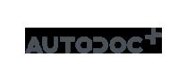Autodoc Logo black and white