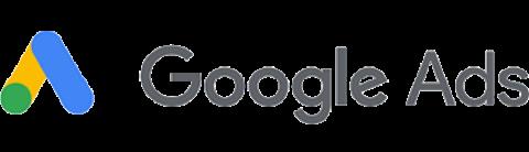 Google ads logo no bg