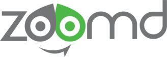 Old Zoomd logo