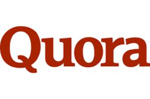Quora logo- partner