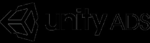 Unity ads logo- no BG