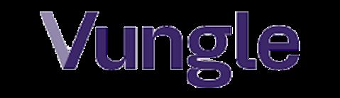 Vungle logo no bg