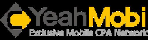 yeah mobi logo no BG