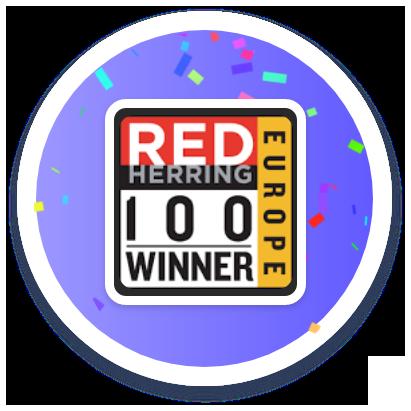 Red Herring Top 100 Europe Awards