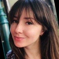 Anastasiia Reshetniak