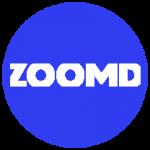 Zoomd Logo