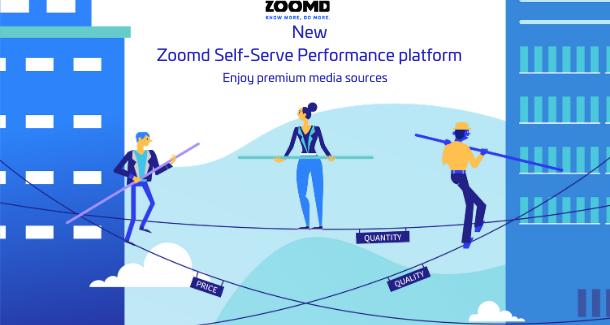 Zoomd SS platform