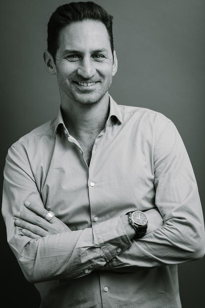 Daniel Kashti