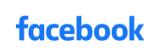 Facebook.com logo white bg
