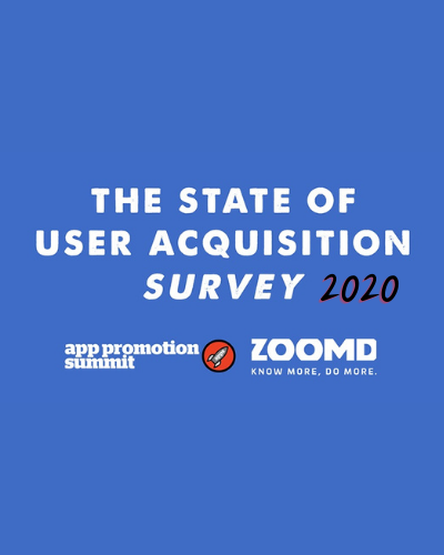 2020 state of UA report by Zoomd technologies (TSXv:ZOMD)