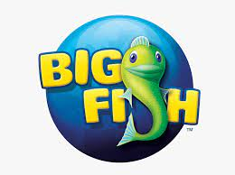 big fish logo - Zoomd clients