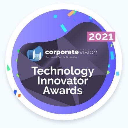 tech innovation awards 2021