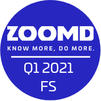 Zoomd logo Q1 FS