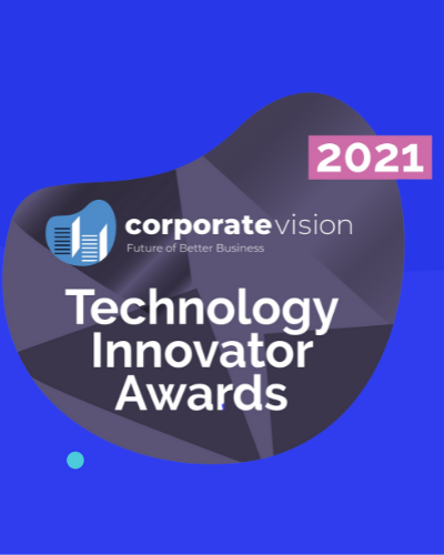 2021 tech innovator awards