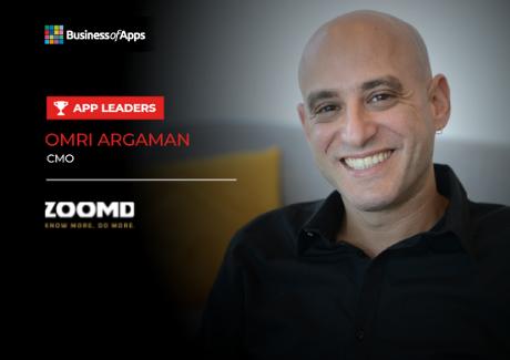 Omri Argaman blog post App Leader