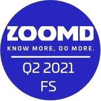 new ticker icon Zoomd