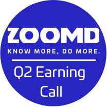 Zoomd News ticker icon
